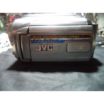 Mini Câmera De Video Digital Jvc - Gr-d850ub (com Defeito)
