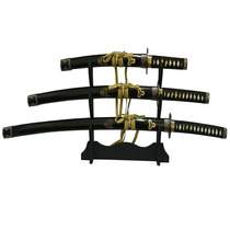 Conjunto Espadas Katanas Kill Bill - Ma 1011