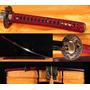 Espada Katana Samurai Ninja Aço 1095 Qualidade Superior