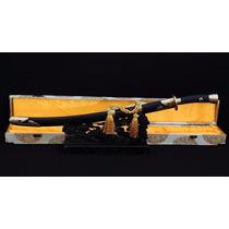 Espada Chinesa Facão Tachi Dao