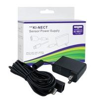 Fonte Adaptador Cabo Kinect Sensor Power Xbox 360 110 220