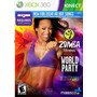 Zumba Fitness World Party - Xbox 360 - Kinect - Barato !!!!