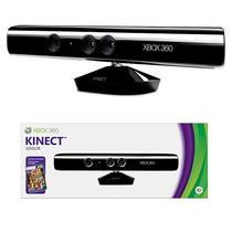Kinect Xbox 360 + Kinect Adventure + Cabo + Promoção