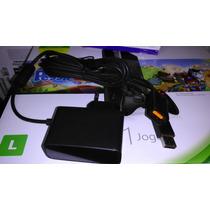 Fonte Para Kinect - Adaptador Xbox360 Fat Falcon E Jasper