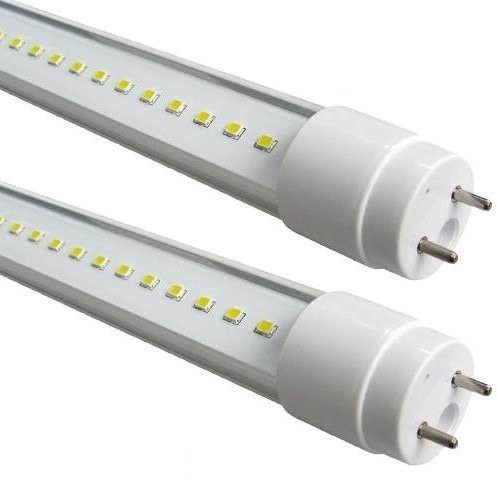 Kit 2x l mpada led tubular 18w t8 120cm fluorescente tubo - Tubo fluorescente led ...