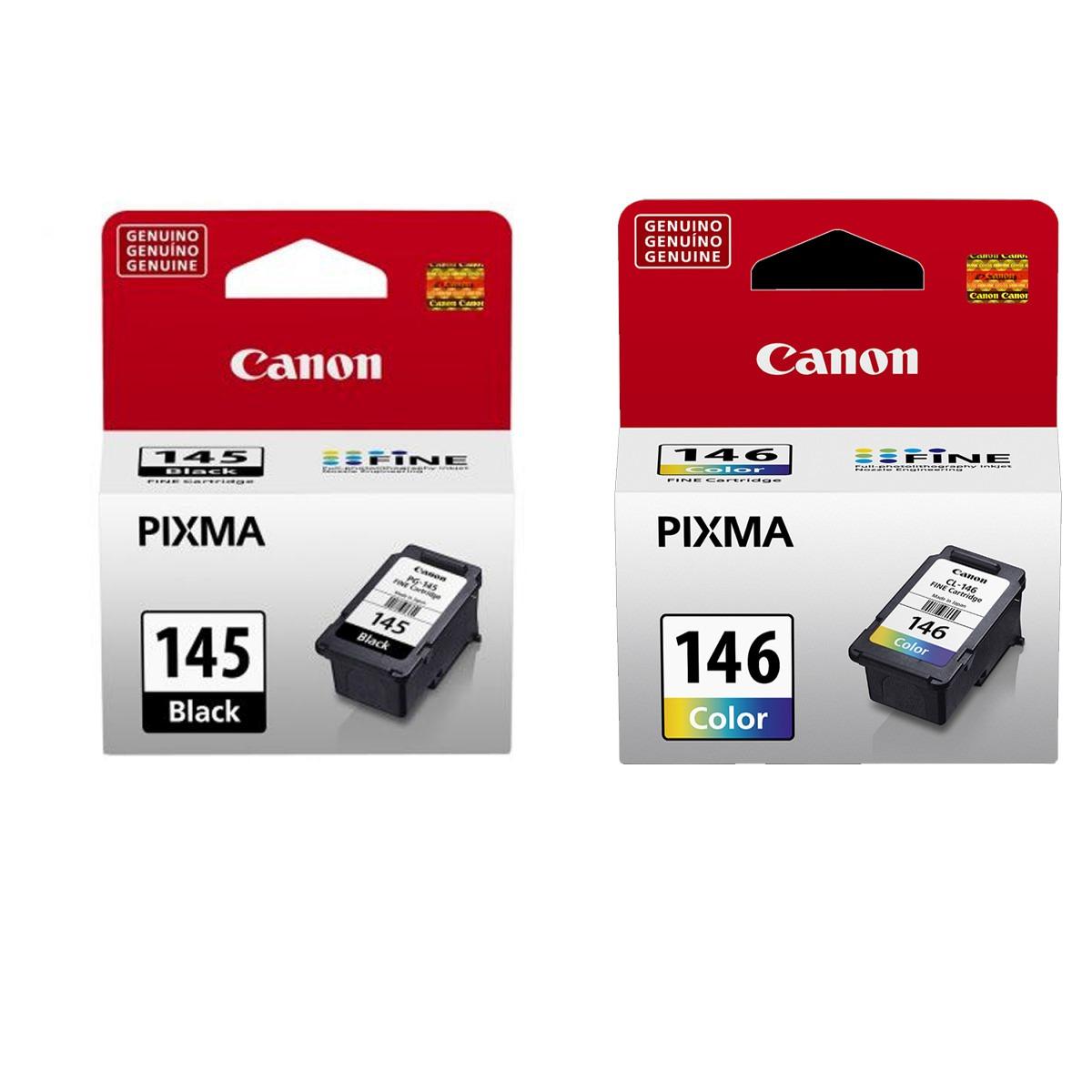 Cartuchos Canon Originales Mg3510 3610 2510 2410 En Venta