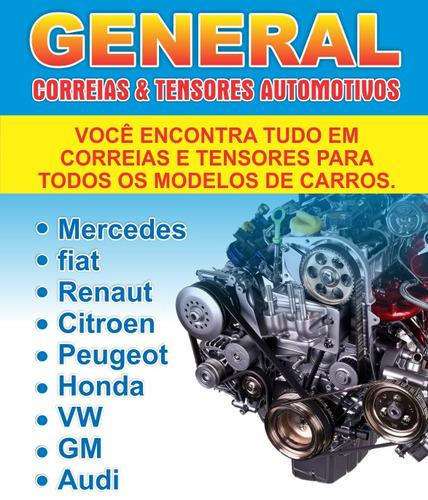 Kit Correia Dentada Fiat Linea 1.9 16v