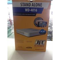 Dvr Stand Alone 16 Canais Jfl-produto Nacional- Ddns Próprio