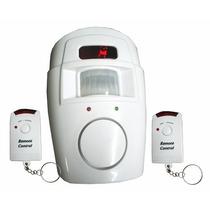 Dni Alarme S/fio Com Sensor De Presença P/ Instalação Na Par