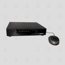 Dvr Stand Alone Luxvision 4 Canais 120fps C/ Acesso Remoto
