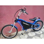 Bicicleta Chopper Elétrica 1000 W 48 V Marca Wind Bikes