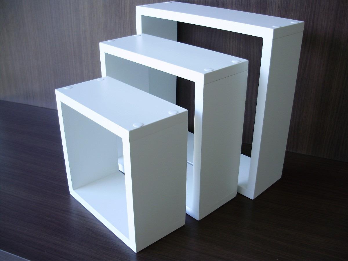 Kit Nichos Mdf Bp Branco (mesmo Material Moveis Planejados) R$ 52 00  #2862A3 1200x900
