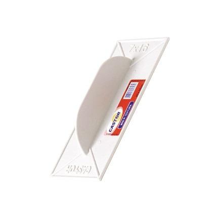 Kit Para Grafiato Completo C/risca Facil E 2 Desempenadeiras