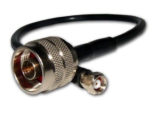 Kit Provedor Super 1000mw Antena Omni Frete Pac Gratis