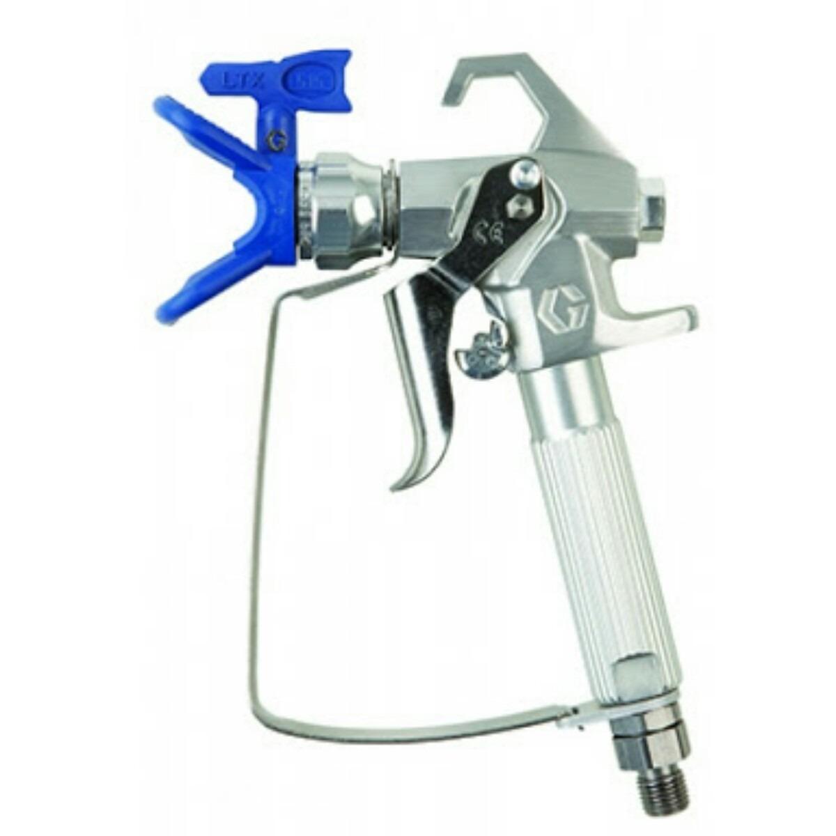 kit reparo pistola airless graco ftx e contractor r 350. Black Bedroom Furniture Sets. Home Design Ideas
