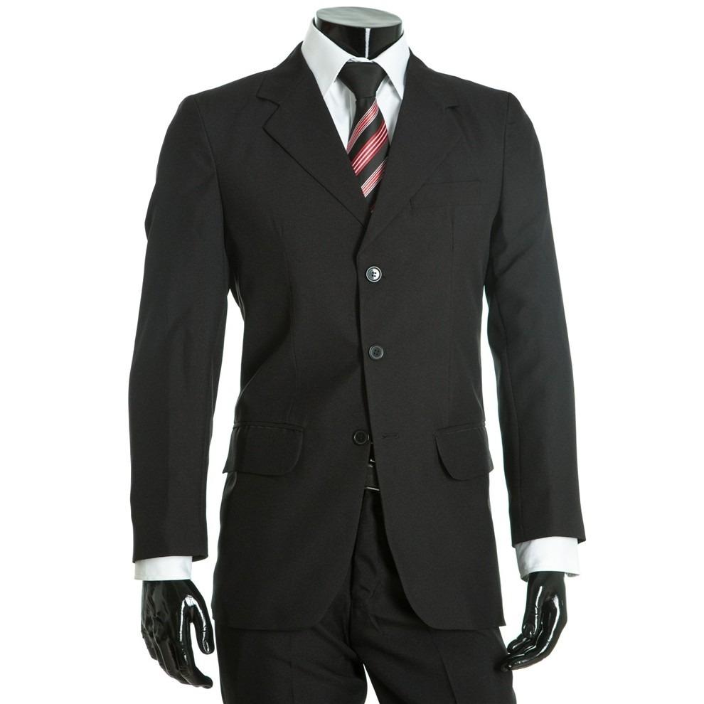 kit terno oxford  camisa e gravata