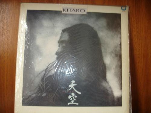 Kitaro - Tenku - Lp De Vinil