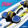 Prancha De Kite Kitesurf - Trackfin Flow 2015