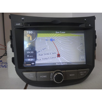 Central Multimídia Hb20 Hb20x Hb20s Hyundai Tv,gps,bluet,cam