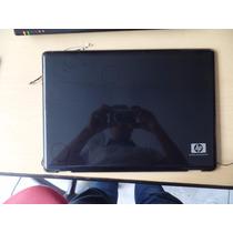 Tampa Tela Notebook C/webcam Hp Pavilion Dv6000 Series (novo