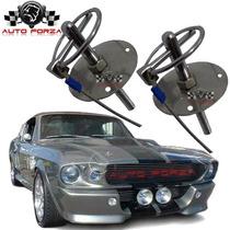 Trava De Capô Maverick Opala Gol Mustang Passat Dodge V8 V6