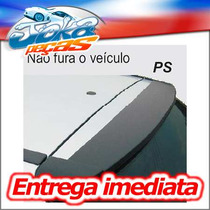 Celta 00/05 2 E 4p - Aerofolio Hi-flex S/ Leds Tg Poli 03276