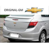 Aerofólio Novo Prisma - Original Gm