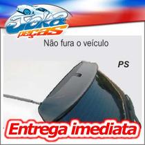 Fiat Palio 96/00 - Aerofolio Hi-flex S/ Leds Tg Poli 04160