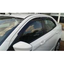 Novo Ford Ka 14/15 - Sedan Calha De Chuva Tgpoli