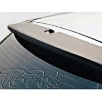 Fiat Palio G3 04/11 Aerofolio Sem Leds Preto Tg Poli 04155