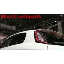 Aerofólio Modelo Original Fiat Punto Abarth Confira!!!