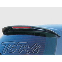 Ford Ká 02/07 - Aerofolio Da Tampa Traseira C/ 30 Leds 01093
