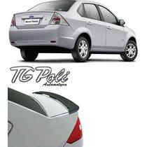 Aerofolio Ford Fiesta Sedan 2004 A 2013 Tg Poli