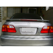 Aerofolio- Spoiler-**** Honda Civic. Sedan 1997 A 2000******