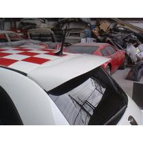 Aerofolio Esportivo P/ Fiat 500
