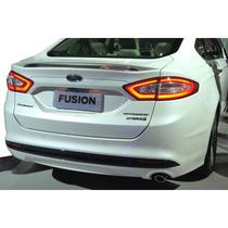 Aerofolio Esportivo P/ Ford Fusion 2013/...