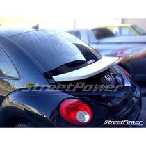 Aerofolio Esportivo P/ Vw Beetle