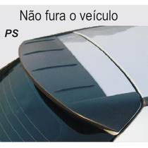 Aerofolio Do Vw Gol 2005/07 G4 Sem Leds