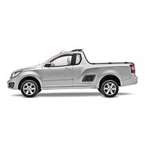 Calha De Chuva Chevrolet Montana