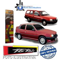 _calha Chuva Kadett/ipanema 89/98 2p - Tgpoli