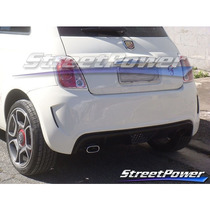 Fiat 500 Para-choque Esportivo Traseiro