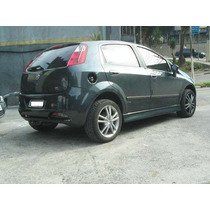 Spoilher Lateral Esportivo Para Fiat Punto.