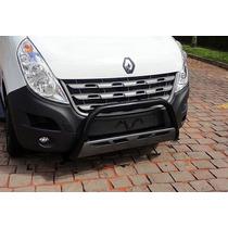 Protetor Frontal / Quebra Mato Renault Master
