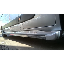 Estribo Renault Master L3h2 , Longa 2013, 2014
