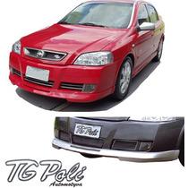 Spoiler Dianteiro Astra Hatch E Sedan 2003 A 2012 Sem Tela