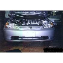 Spoiler Dianteiro Do Honda Civic 2001
