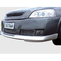 Spoiler Dianteiro Do Gm Astra Hatch/sedan 2003/07