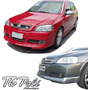 Spoiler Dianteiro Astra Hatch E Sedan 2003 A 2002 Com Tela