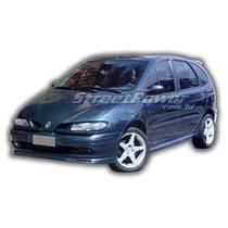 Renault Scenic 98/00 Spoiler Dianteiro