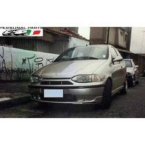 Fiat Palio 97/00 Spoiler Dianteiro (fino)